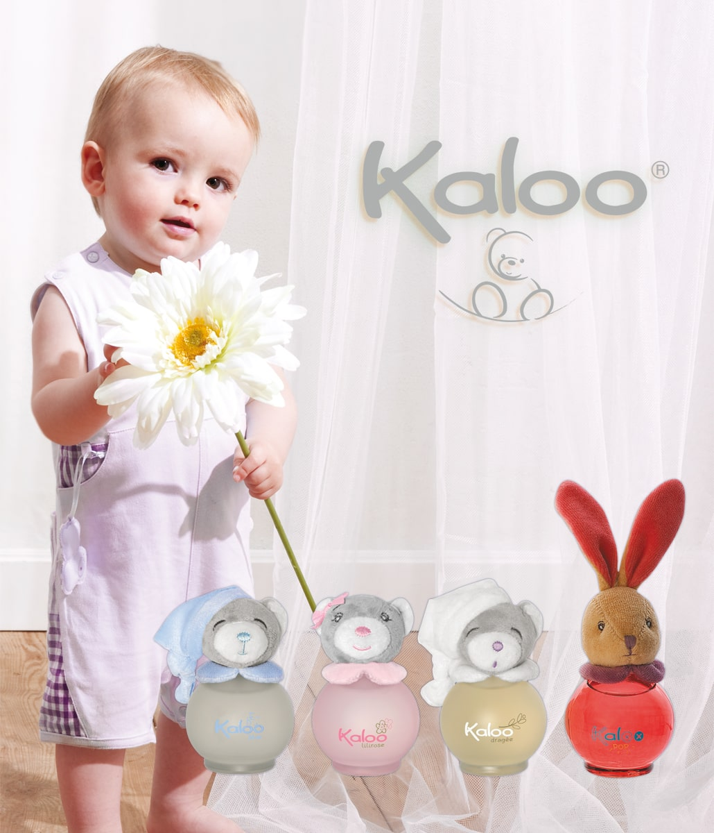 Kaloo Parfums - Marques enfants