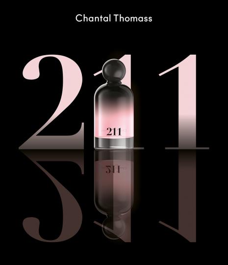 Chantal Thomass - Marque de designer - Groupe CBI